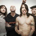 Red Hot Chili Peppers: fotos e papéis de parede para baixar