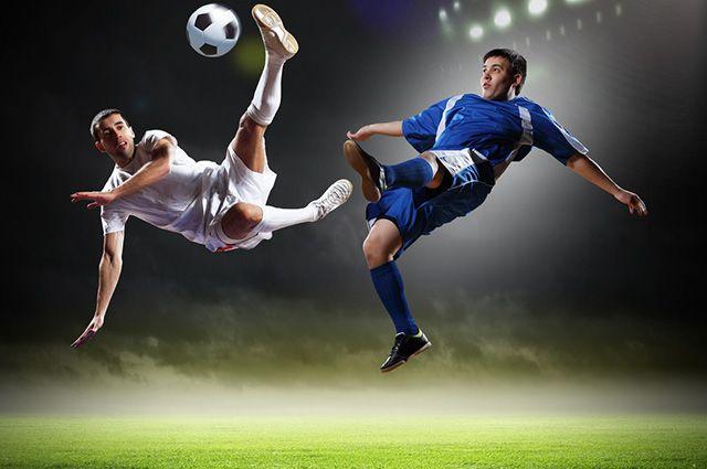 Regras básicas do futebol de campo