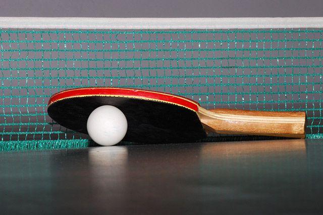Regras básicas do tênis de mesa