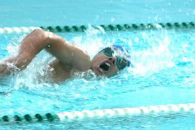 Regras da natação