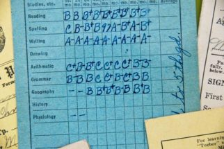 Relatório escolar: Aprenda como preencher caderneta de classe