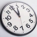 Sonhar com relógio – Significados deste sonho