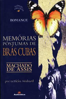 Resumo do livro Memórias Póstumas de Brás Cubas