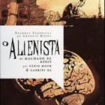 Resumo do livro O Alienista