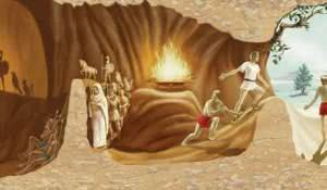 resumo-sobre-o-mito-da-caverna-de-platao