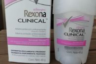 Rexona clinical