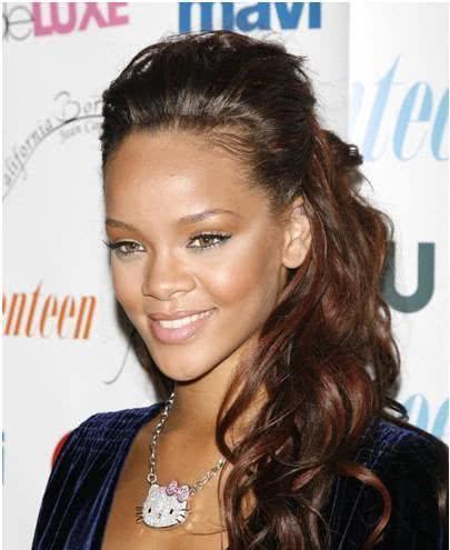 Rihanna em uma premiação