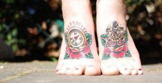 Saiba os significados e veja fotos de tatuagens de âncora