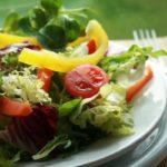 Receitas práticas de saladas de legumes