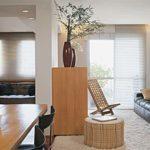 Salas de estar decoradas – dicas e fotos