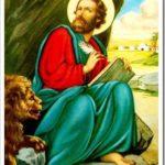 Oração para São Marcos