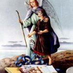 Oração para São Rafael