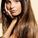 Escova Marroquina para cabelos