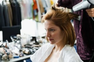 Segredos para manter os fios lisos perfeitos (alisamentos de cabelos)