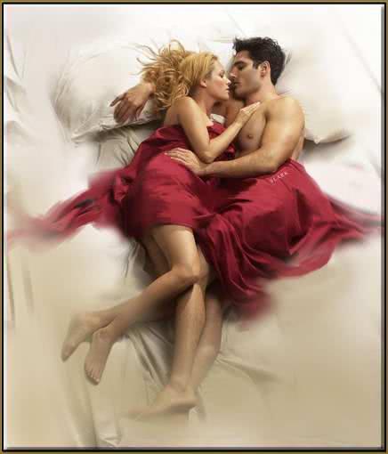 Sonhar com sexo, o que significa?