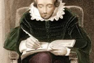 Pensamentos de William Shakespeare