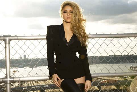 Imagem de Shakira