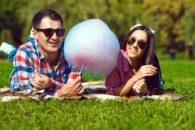 Significado de bodas de algodão-doce