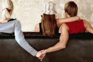 Simpatia para afastar amante do marido