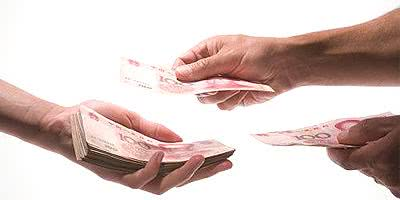 Simpatia para receber dívidas