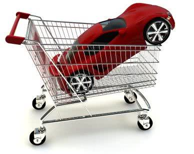 Simpatia para vender carro