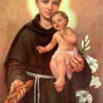 Simpatias: Contando com a ajuda de Santo Antônio