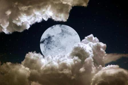 Simpatias da Lua