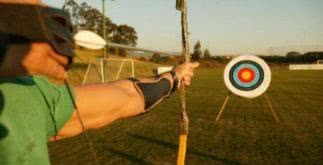 Sonhar com arco e flecha