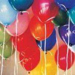 sonhar com balões