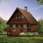 sonhar com cabana