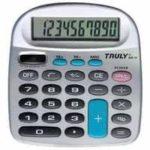 sonhar com calculadora