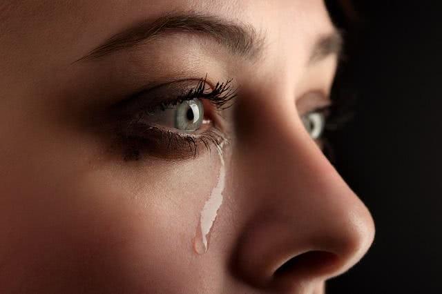 Sonhar com choro