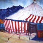 Sonhar com circo