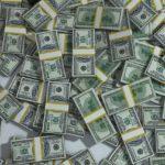 Sonhar com dólares