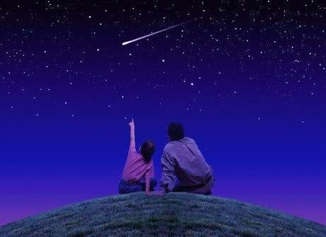 Sonhar com estrela