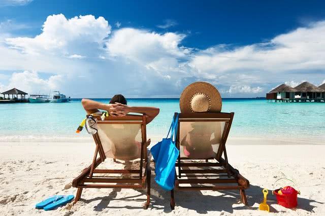 Sonhar com férias