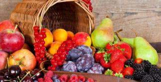 Sonhar com fruta