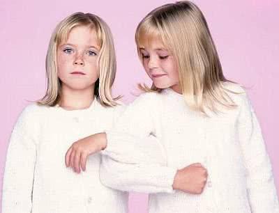 Sonhar com gêmeos