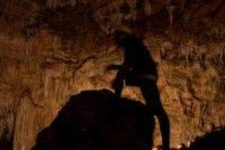 Sonhar com gruta