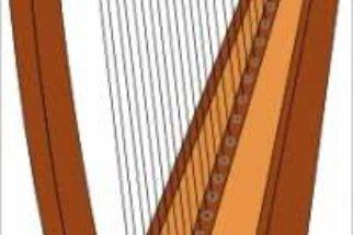 Sonhar com harpa