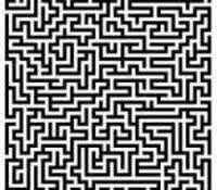 sonhar com labirinto