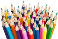 Sonhar com lápis