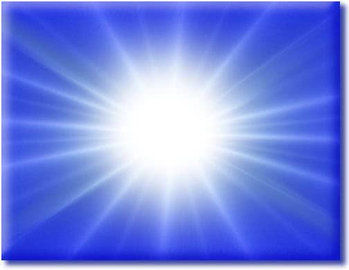 O que significa sonhar com luz?