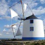 sonhar com moinho de vento