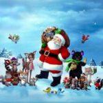 Sonhar com Natal