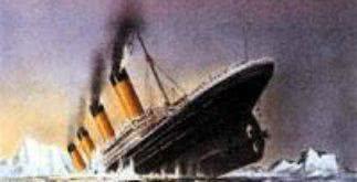 Sonhar com naufrágio