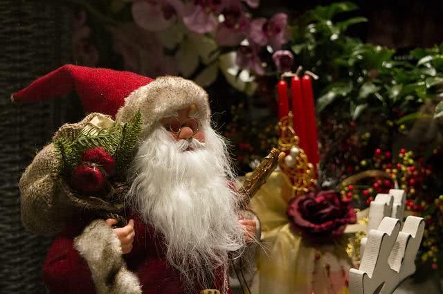 Sonhar com Papai Noel