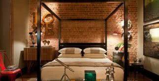 Sonhar com quarto