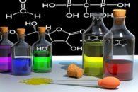 Sonhar com química