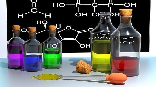 Altos e baixos da sua vida podem ser metáforas dos elementos químico
